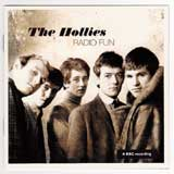 RADIO FUN / THE HOLLIES