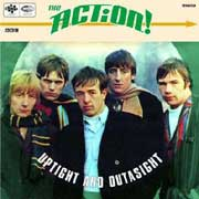 UPTIGHT AND OUTASIGHT / THE ACTION