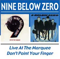 LIVE AT THE MARQUEE | DON'T POINT YOUR FINGER