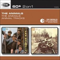 THE ANIMALS | ANIMAL TRACKS