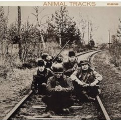 ANIMAL TRACKS / THE ANIMALS