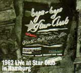 1962 LIVE AT STAR CLUB / THE BEATLES