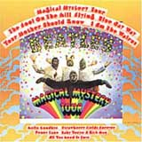 MAGICAL MYSTERY TOUR / THE BEATLES