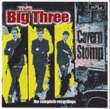 CAVERN STOMP - THE COMPLETE RECORDINGS / THE BIG THREE