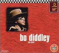 HIS BEST / BO DIDDLEY