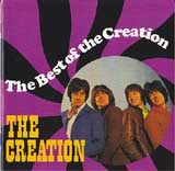 THE BEST OF THE CREATION / THE CREATION