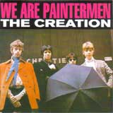 WE ARE PAINTERMEN / THE CREATION