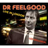 LIVE IN LONDON / DR. FEELGOOD