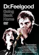 GOING BACK HOME - LIVE IN 1975 / DR.FEELGOOD