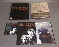 OIL CITY CONFIDENTIAL / DR.FEELGOOD