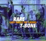 RARE T-BONES / GARY FARR & THE T-BONES