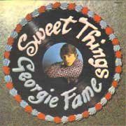 SWEET THINGS / GEORGIE FAME