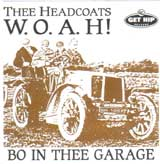 W.O.A.H! BO IN THEE GARAGE