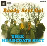 READY SECT GO! / THEE HEADCOATS SECT