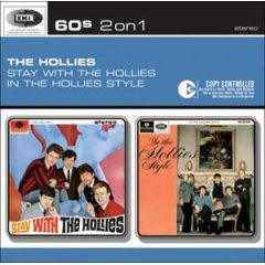 STAY WITH | IN THE HOLLIES STYLE