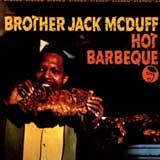 HOT BARBEQUE / JACK McDUFF