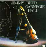 AT CARNEGIE HALL / JIMMY REED