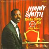HOOCHIE COOCHE MAN / JIMMY SMITH
