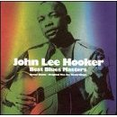 ORIGINAL VEE-JAY RECORDINGS / JOHN LEE HOOKER