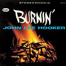 BURNIN' / JOHN LEE HOOKER