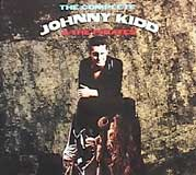 THE COMPLETE / JOHNNY KIDD & THE PIRATES