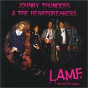 L.A.M.F. / THE HEARTBREAKERS