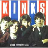 BBC SESSIONS 1964-1977 / THE KINKS
