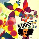 FACE TO FACE / THE KINKS