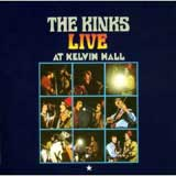LIVE AT THE KELVIN HALL