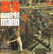 AS IS / MANFRED MANN