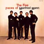 THE FIVE FACES OF MANFRED MANN / MANFRED MANN
