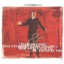 THAT STUBBORN KINDA FELLOW | HOW SWEET IT IS TO BE LOVED BY YOU / MARVIN GAYE