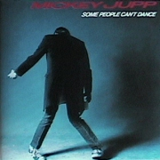 SOME PEOPLE CAN'T DANCE