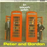 IN TOUCH WITH PETER & GORDON