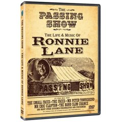 THE PASSING SHOW / RONNIE LANE