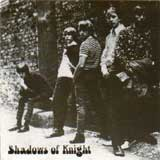 RAW 'N ALIVE AT THE CELLAR, CHICAGO 1966! / THE SHADOWS OF KNIGHT