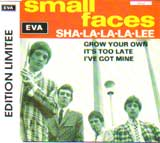READY STEADY GO WITH THE SMALL FACES / THE SMALL FACES