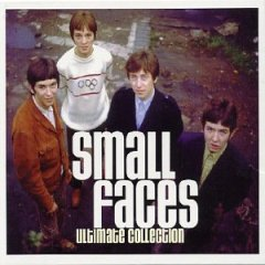 ULTIMATE COLLECTION / SMALL FACES