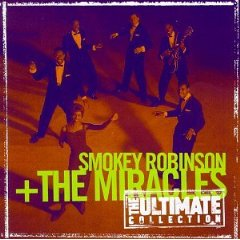THE ULTIMATE COLLECTION / SMOKEY ROBINSON & THE MIRACLES