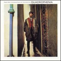QUADROPHENIA / SOUND TRACK