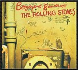 BEGGARS BANQUET / THE ROLLING STONES
