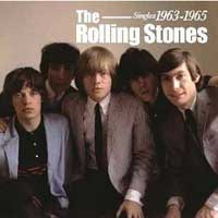 SINGLES 1963-1965 / THE ROLLING STONES