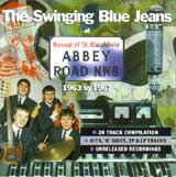 AT ABBEY ROAD / THE SWINGING BLUE JEANS