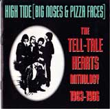 ANTHOLOGY 1983-1986 / THE TELL=TALE HEARTS