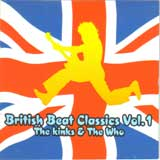 BRITISH BEAT CLASSICS VOL.1