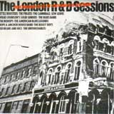 THE LONDON R&B SESSIONS / VA