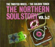 THE NORTHERN SOUL STORY VOL.1&2