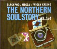 THE NORTHERN SOUL STORY VOL.3&4