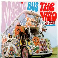 MAGIC BUS