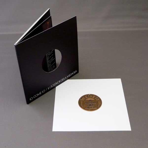 mini cd sleeve